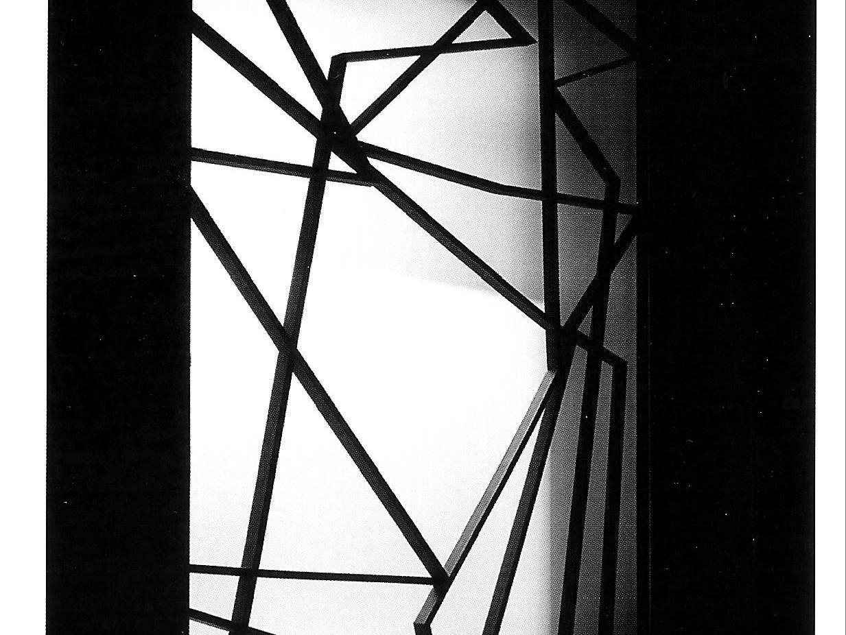 1.3-2009 Albrecht Schnider Installation