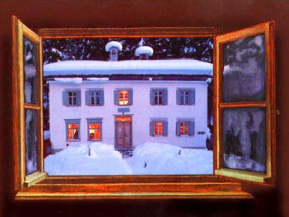1.3.8 KachelMartin Schwarz - Nietzsche-Haus-Montage