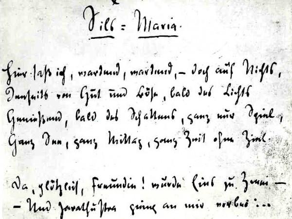 1.7.1-01 Werkstatt vom 20.-24.7.  Foto Sils-Maria-Gedicht für Nietzsche-Werkstatt