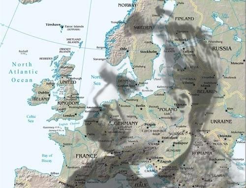 Nietzsche u Europa - Ausschnitt